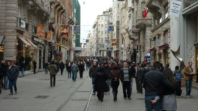 istanbul-walking