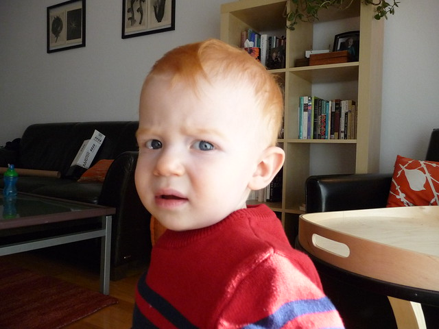 Skeptical Face | Flickr - Photo Sharing!