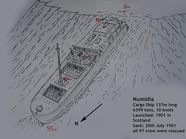 El Numidia