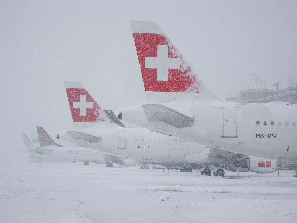 Genève - Décembre 2010