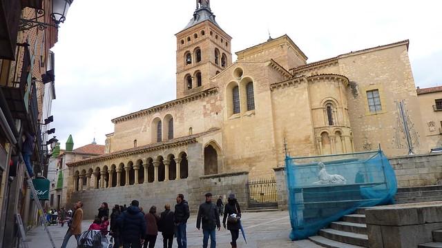 533 - Segovia