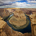 USA - Colorado River - Horseshoe Bend by Mathieu Soete