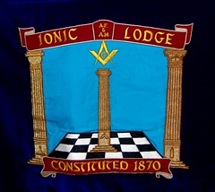 Ionic Lodge No. 229 Brampton Ontario
