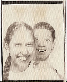 Me and Eileen (1990)