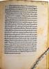 Page of text from Colatius, Matthaeus: Responsio de fine oratoris