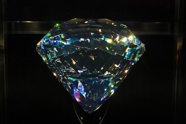 Diamond Mm To Carat Weight Chart