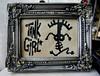 Tank Girl Tattoo X-Stitch Tank Girl's tattoo