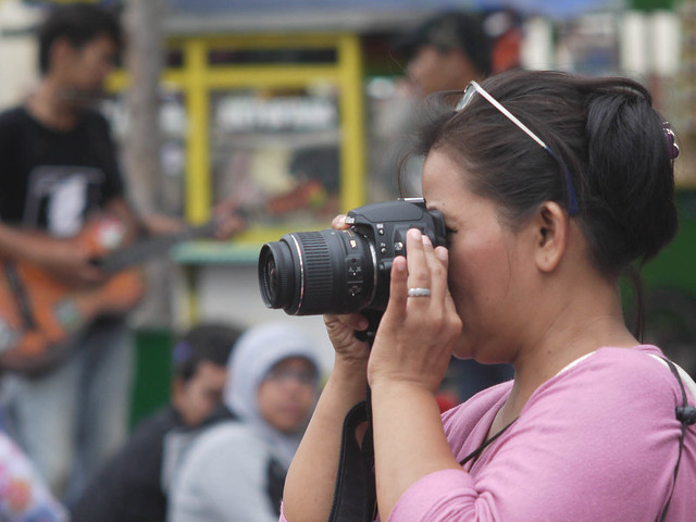 Point and shoot SLR by Flickr CC ?? ??