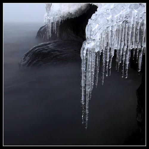 longexposure sunset ice water flickr vermont wideangle vt lakechamplain northhero efs1022mmf3545usm borderfx