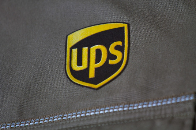 Photo:UPS By:Atomic Taco