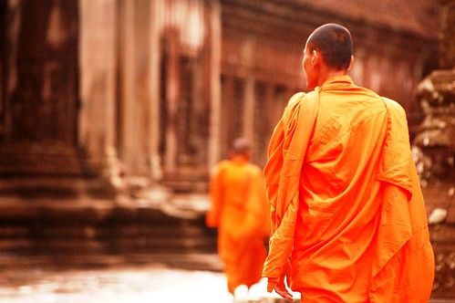 Special Theme: Buddhist Monks