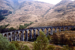 Scottish Railways.