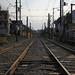 Small photo of Rail