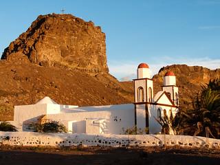 Imagine de Ermita de Nuestra Señora de las Nieves. grancanaria iglesia canarias ermita agaete lasnieves bicri510003865