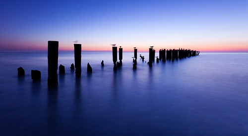 sunset beach naples