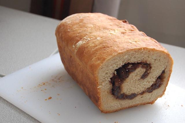 Homemade Cinnamon Raisin Bread | Flickr - Photo Sharing!