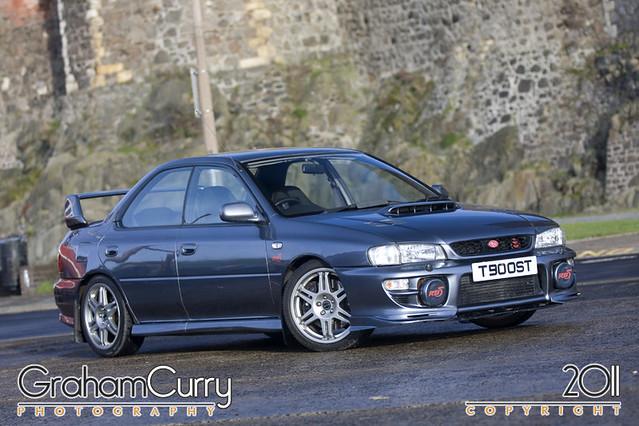 Subaru Impreza Rb5 Flickr Photo Sharing