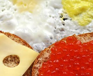 (14/365) Breakfast