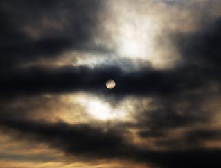 (16/365) Blind Eye Sun