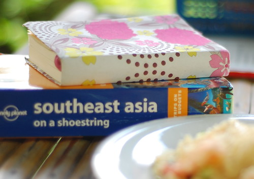 SE Asia on a shoestring