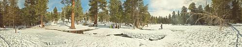 panorama snow ginny palmspringsaerialtramway ginnyle