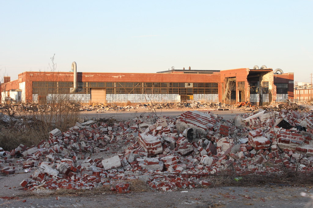 Memphis Ford Factory