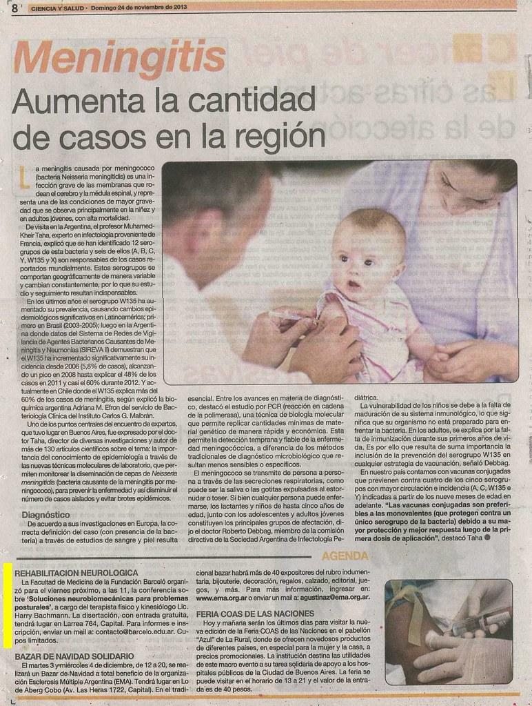 Diario La Prensa 24-11-13 (2)