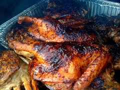 roasting, barbecue, barbecue chicken, meat, hendl, tandoori chicken, food, dish, roast goose, cuisine, cooking,