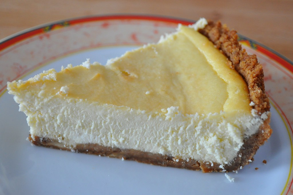 Recette Cheese Cake L Ef Bf Bdg Ef Bf Bdre