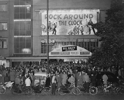 Rock Around the Clock photo