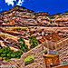 Red Rocks HDR by ryanswerdlin