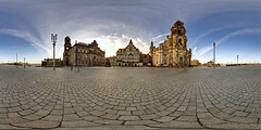Dresden - Sunrise