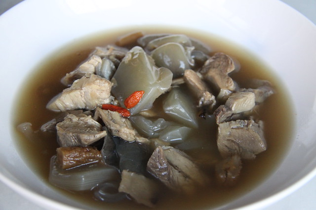 Classic Turtle Soup Recipe — Dishmaps