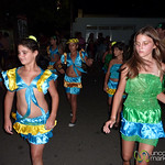 Dancing in the Streets - Carnaval in Carmelo, Uruguay