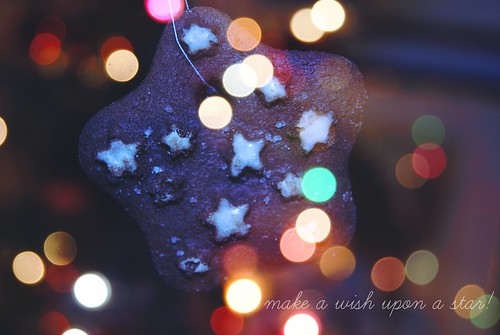 {EXPLORE FRONTPAGE} Make a wish upon a star!