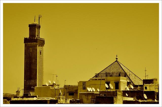 Une foi a besoin de sa mosquée !