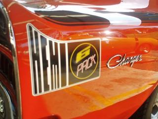 1971 Chrysler VH Valiant Charger R/T