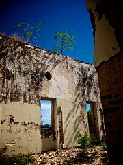 Abandoned Hospital 3