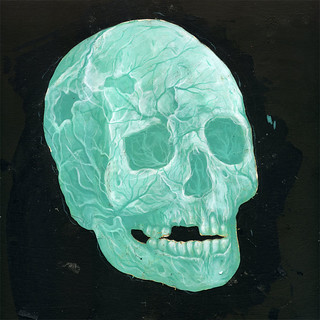 Working Title: Emerald Skull.