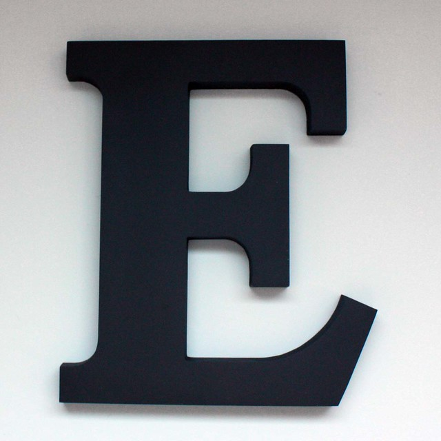 Large Initial Letters Letter E Large 2 Flickr Photo Sharing
