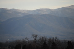 Smokey Mountains Tennessee 2010