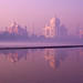 india20 / Taj Mahal @ dawn by yaman ibrahim