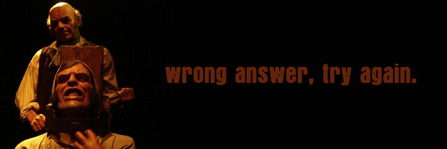 wrong answer from Flickr via Wylio