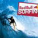 RedBull Surfing Stickers