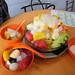 Huge Fruit Lunch & Hot Pot Dinner [11.15.2010]