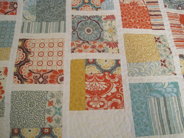 Jelly Roll and Charm Pack Quilt Patterns