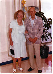 Max and Margaret Doerflinger