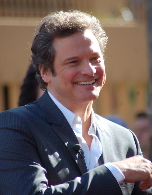 Colin Firth | Flickr -...