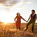 Amber + Jeremy by Two Pair Photography by LifeAsArt Photography