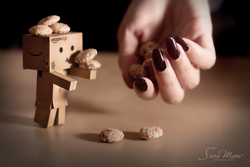 Its all yours babe danbo